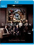 Succession: S1 (BD+DC) [Blu-ray]