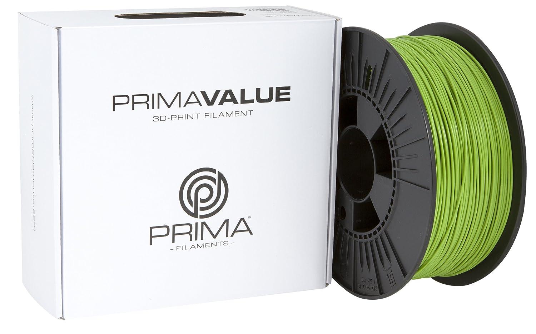 PrimaValue PLA Filament grün