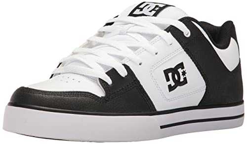 D0301970scarpe Pure Lfj1kc Shoe Slim Skateboarduomo Dc Da Shoes OXZuTPik