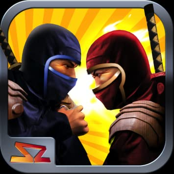 Ninja Revinja Multiplayer Run