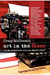 Art in the Blood Hardcover