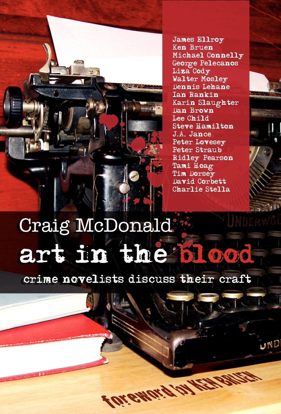 Download Art in the Blood pdf