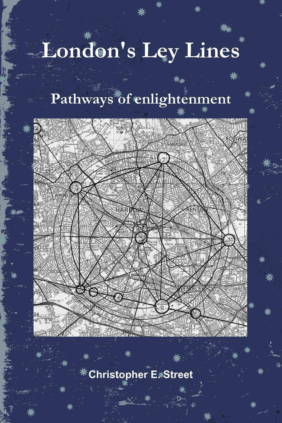 London's Ley Lines Pathways of Enlightenment: Amazon co uk