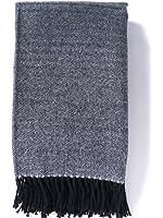 (モノマート) MONO-MART マフラー 大判 メンズ チェック 柄 トレンド ストール ユニセックス 男女兼用 冬 15color メンズ