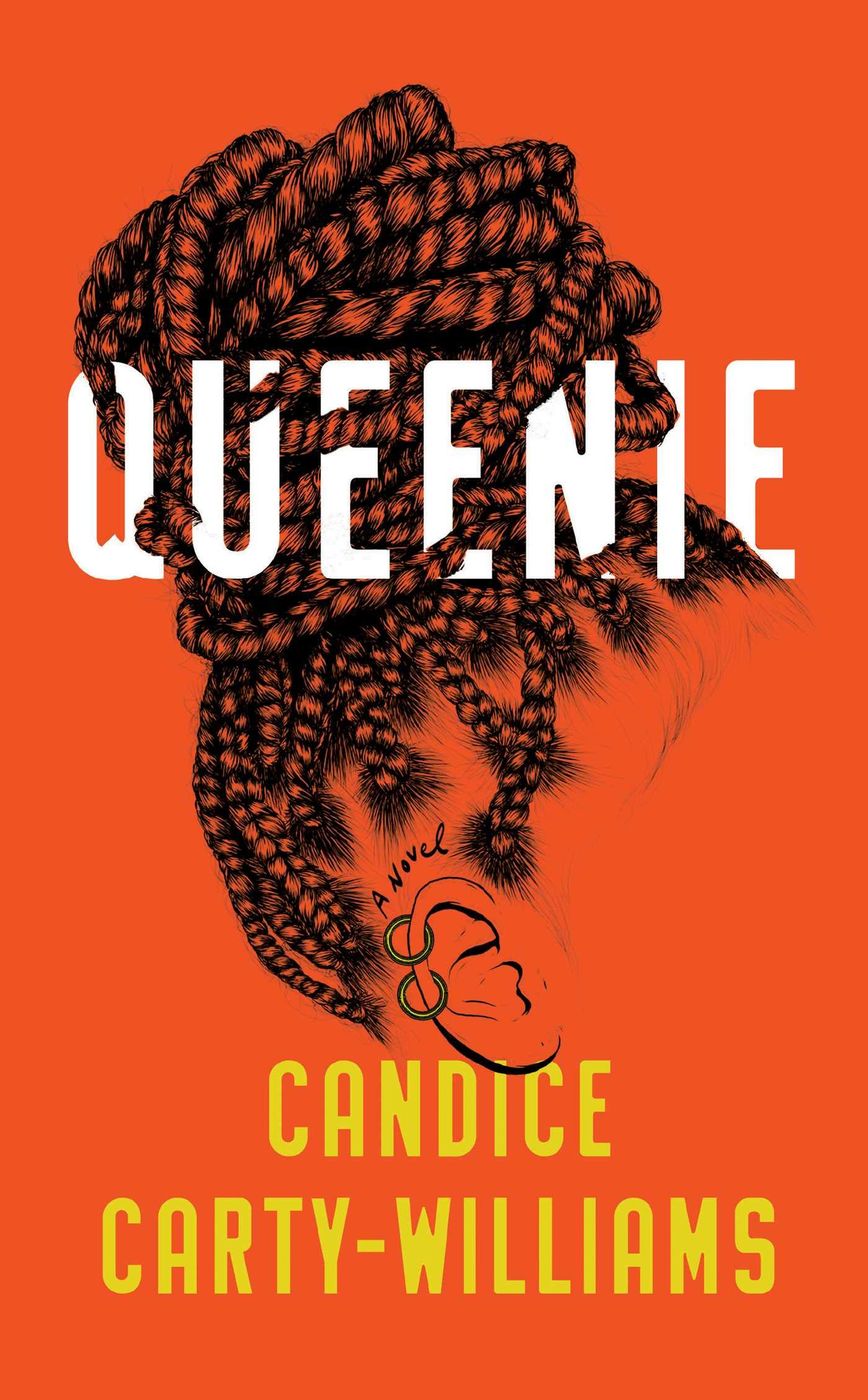 Queenie by Candace Carty-Williams