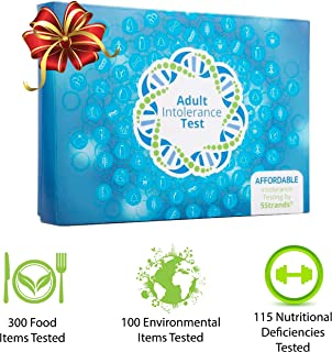 Amazon.com: HomeDNA Prueba de DNA para alimentos y mascotas ...