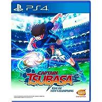 Captain Tsubasa: Rise of New Champions, PlayStation 4