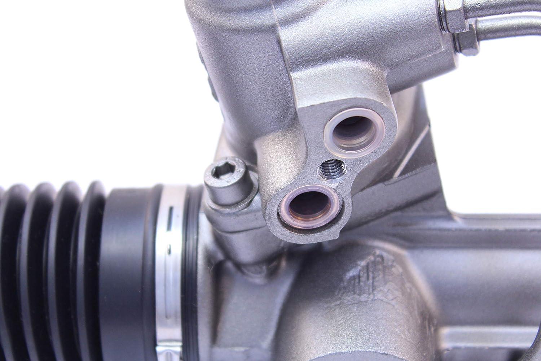 Zertifiziert 1 Jahr Garantie Lenkgetriebe mit Servolenkung R23831RB General/überholt von ATG