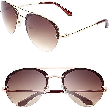 ... Gafas de sol polarizadas estilo aviador. PRIVÉ REVAUX