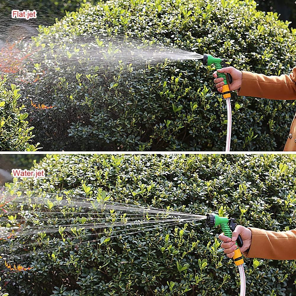 Thrivinger 5L Outdoor Camping Dusche Tragbares Bad Multi-Funktions-Sprayer Reise Bew/ässerung Autowaschanlage Kleinen Sprayer