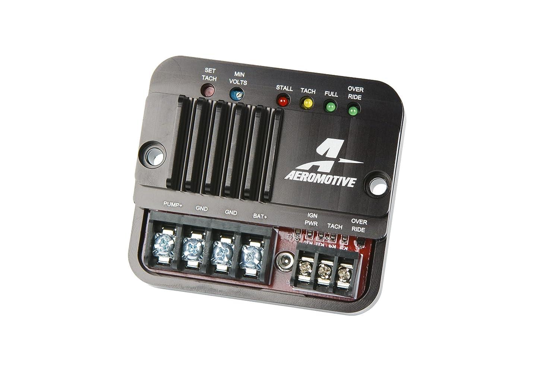 Aeromotive 16306 Billet Fuel Pump Controller