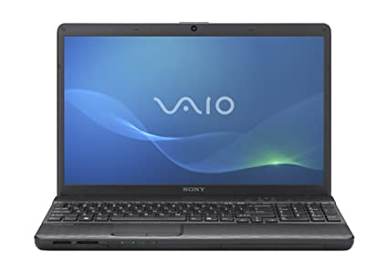 New Drivers: Sony Vaio VPCEH11FX/L Shared Library