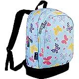 Olive Kids Butterfly Garden 15 Inch Backpack