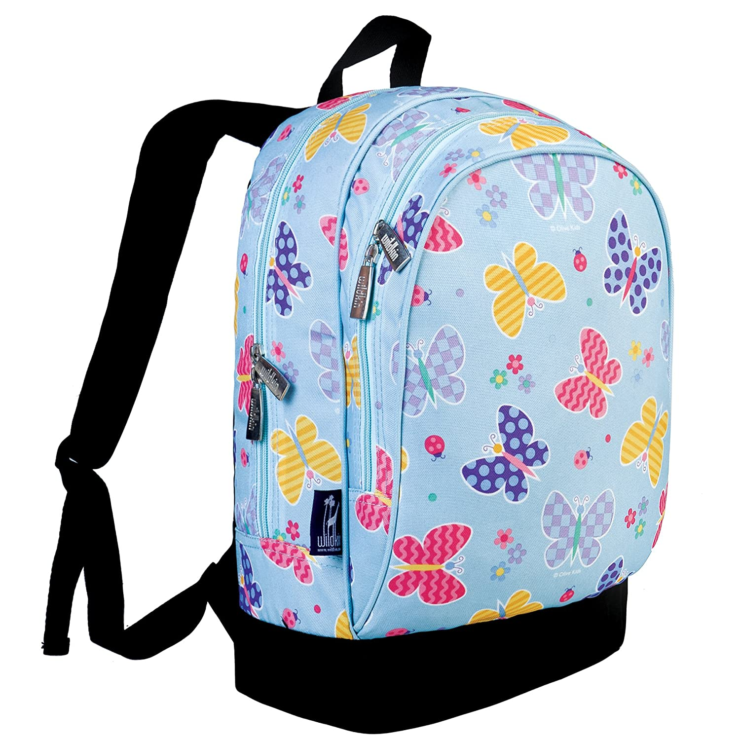 Amazon Olive Kids Butterfly Garden 15 Inch Backpack Toys & Games