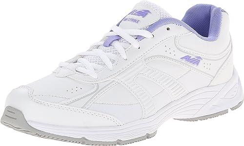 Avia Women/'s Avi-Strike Ankle-High Rubber Walking Shoe