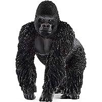 Schleich SC14770 Gorilla Male Figurine