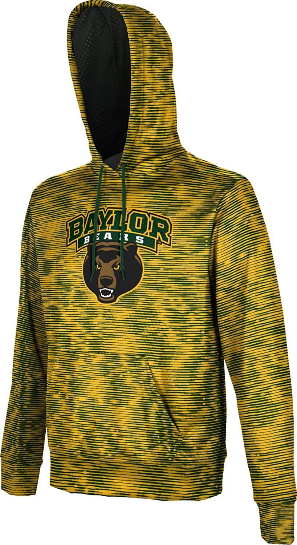 Velocity ProSphere Baylor University Boys Hoodie Sweatshirt