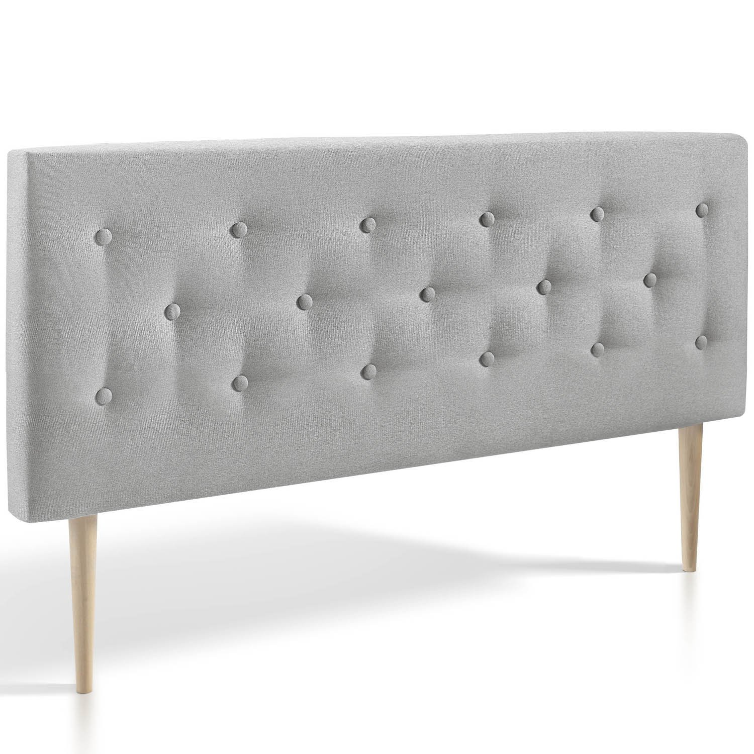Best photos tete de lit contemporary - Tete de lit rangement 140 ...