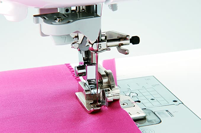 Amazon Brother SA40 Side Cutter 40mm Adorable Sewing Machine Serger Attachment