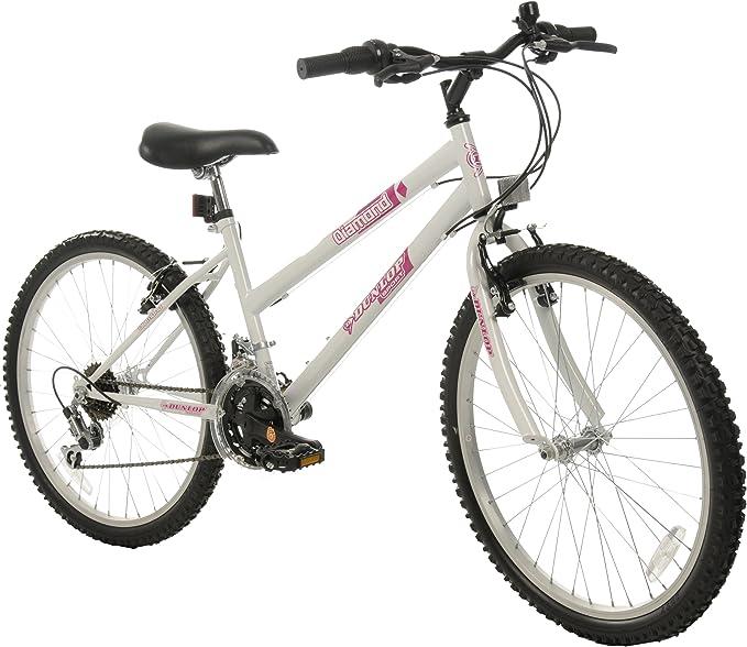 Dunlop 225SD - Bicicleta Infantil Carretera para niña, 9 a 12 años ...