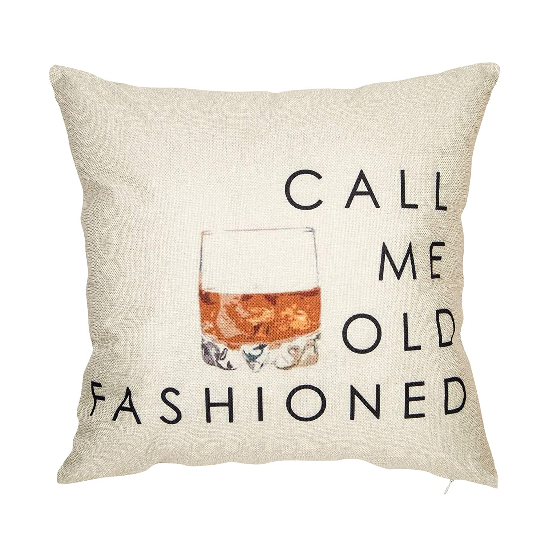 Amazon.com: Softxpp Call Me Old Fashioned Whisky Wine ...