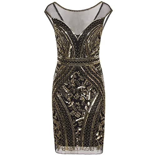 black gold dress amazoncom