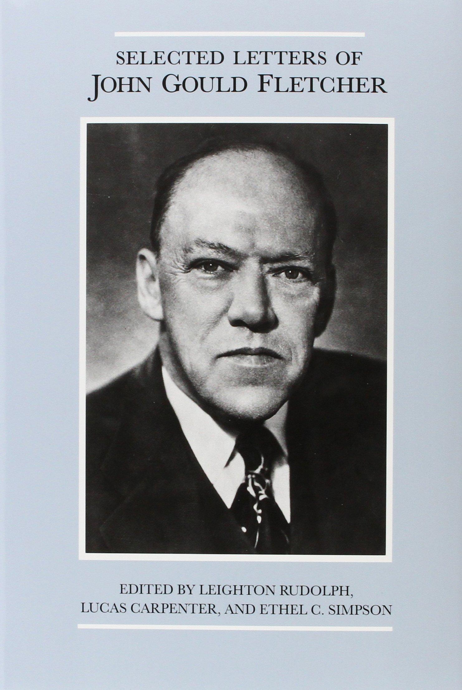 John Gould Fletcher modernism