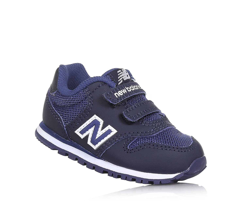 Zapatillas deporte de Niño y Niña NEW BALANCE KVBBI MARINO