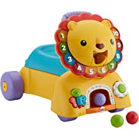 Fisher-Price Stride & Ride Lion 3-in-1 Sit
