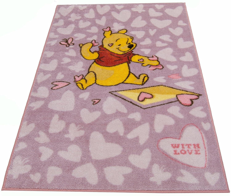 TD-16967-Kinder Teppich Original der Marke DISNEY 150x100 CM (Galleria Farah1970)