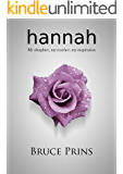 Hannah: My daughter, my teacher, my inspiration