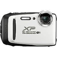 FUJIFILM FinePix XP130 Waterproof Action Camera White