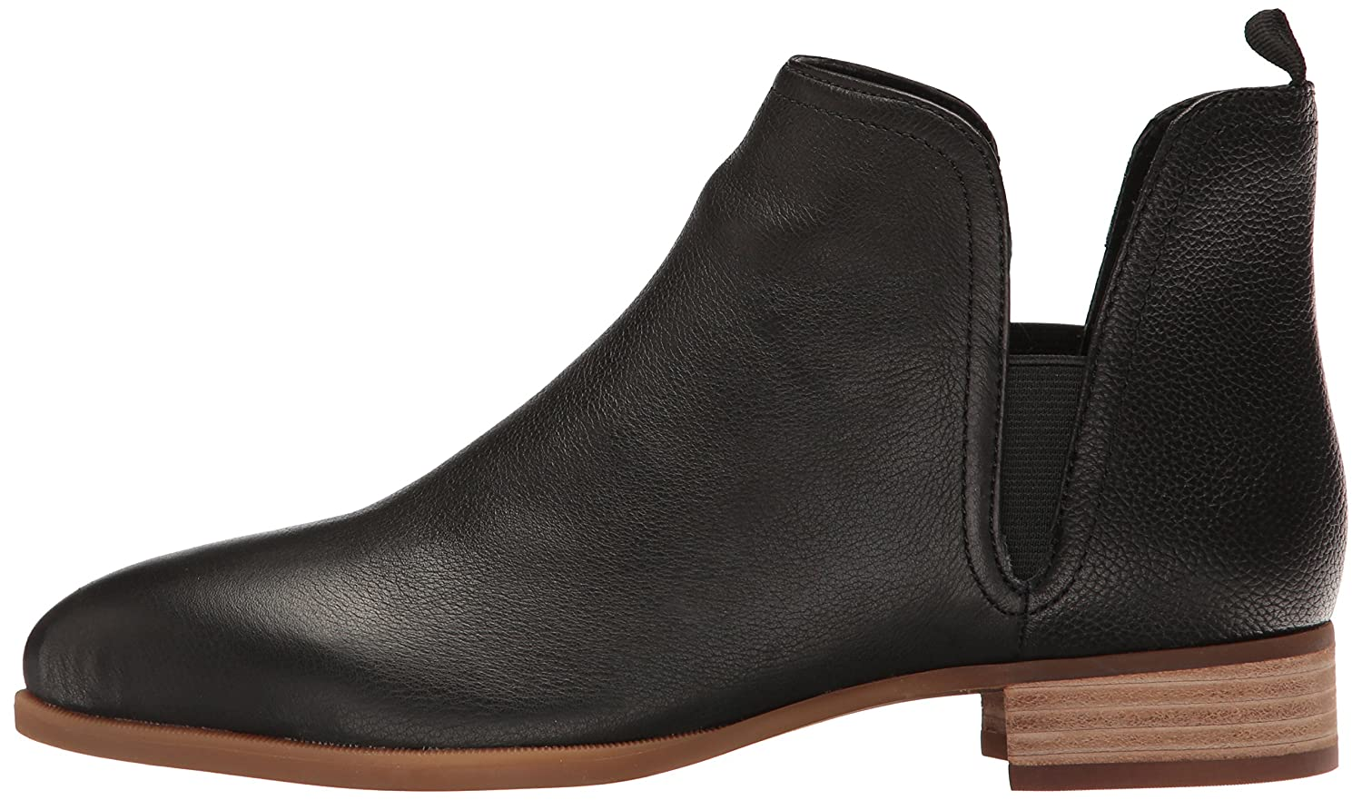 Nine West Women's 10 Nesrin Leather Boot B01N6514K5 10 Women's M US|Black 0e7a8f