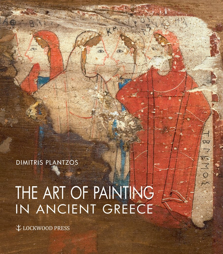 The Art of Painting in Ancient Greece PDF