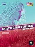 Sigma Mathématiques Tle Bac ST2S