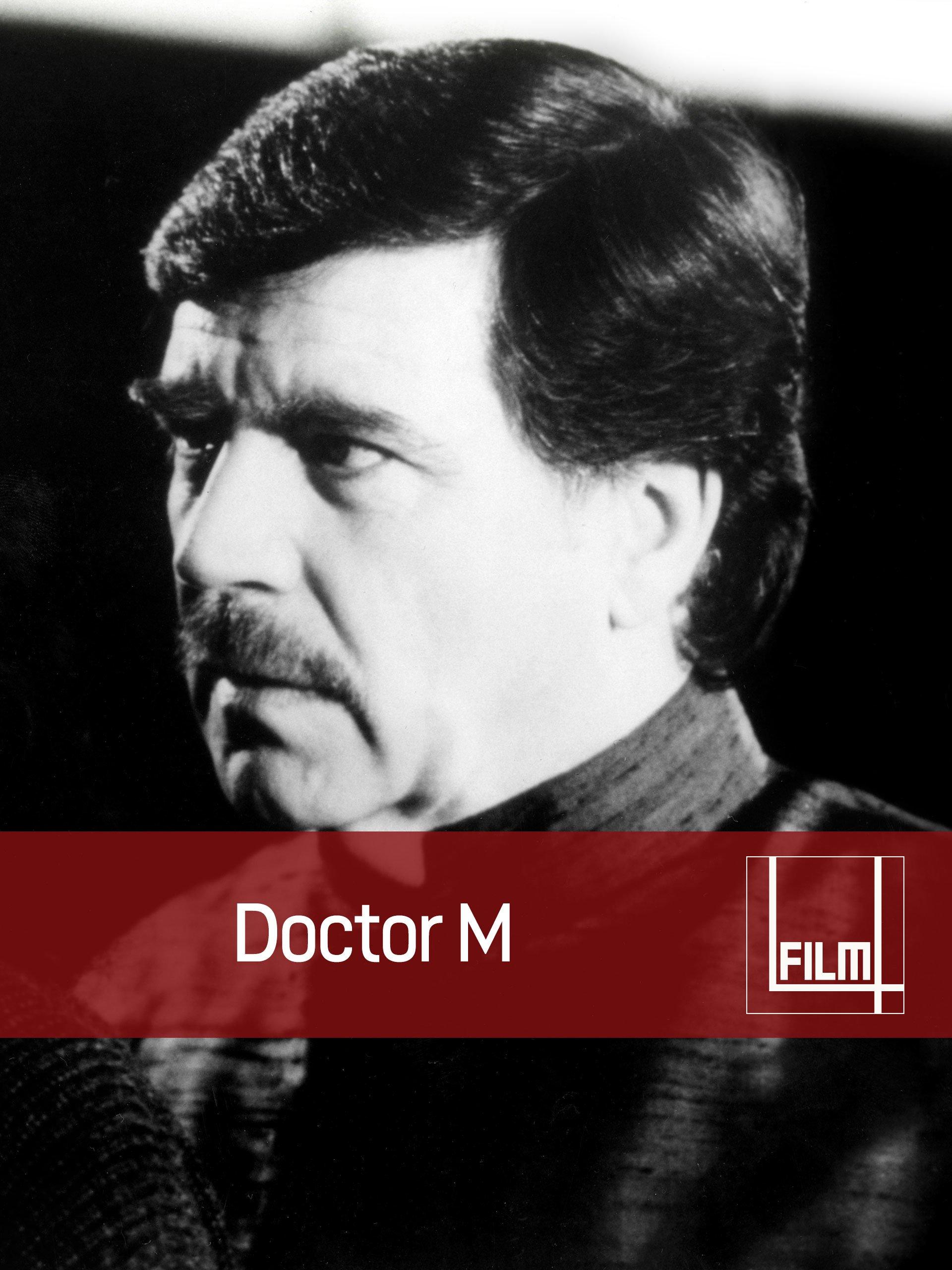 Dr. M on Amazon Prime Video UK