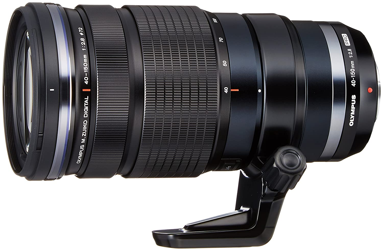 Olympus M.ZUIKO DIGITAL ED 40-150mm F2.8 PRO 1.4x Tele-converter kit Micro 4/3 Cameras V315051BW000