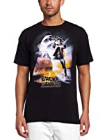American Classics Men's Back To The Future Poster T-Shirt