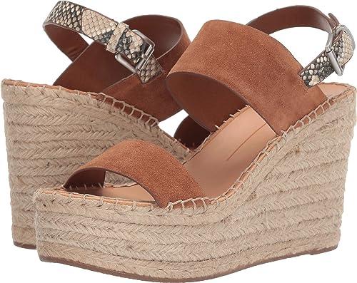 16527ccf51a Amazon.com: Dolce Vita Women's Spiro Wedge Sandal: Shoes