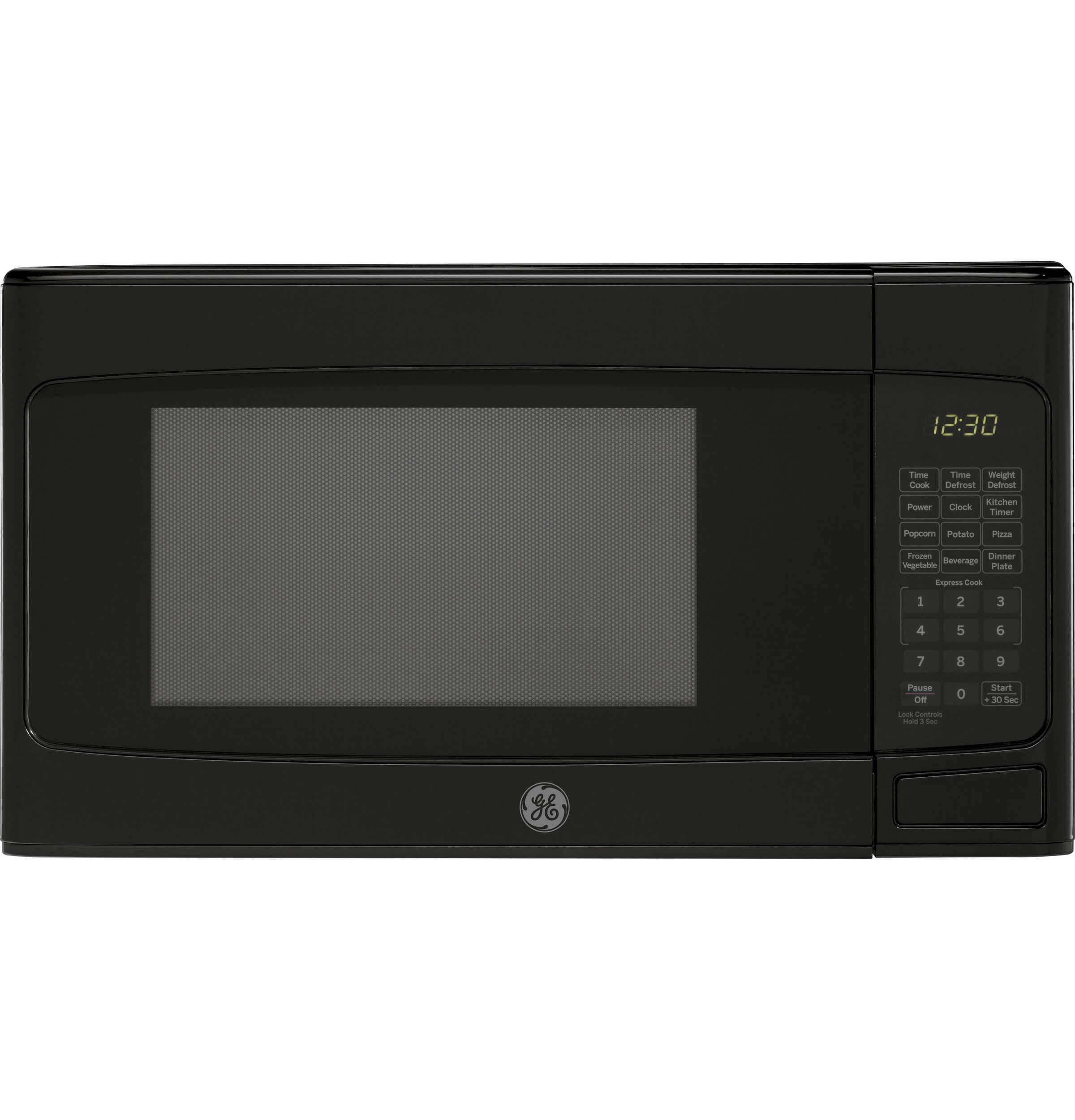 GE JES1145DMBB Microwave Oven