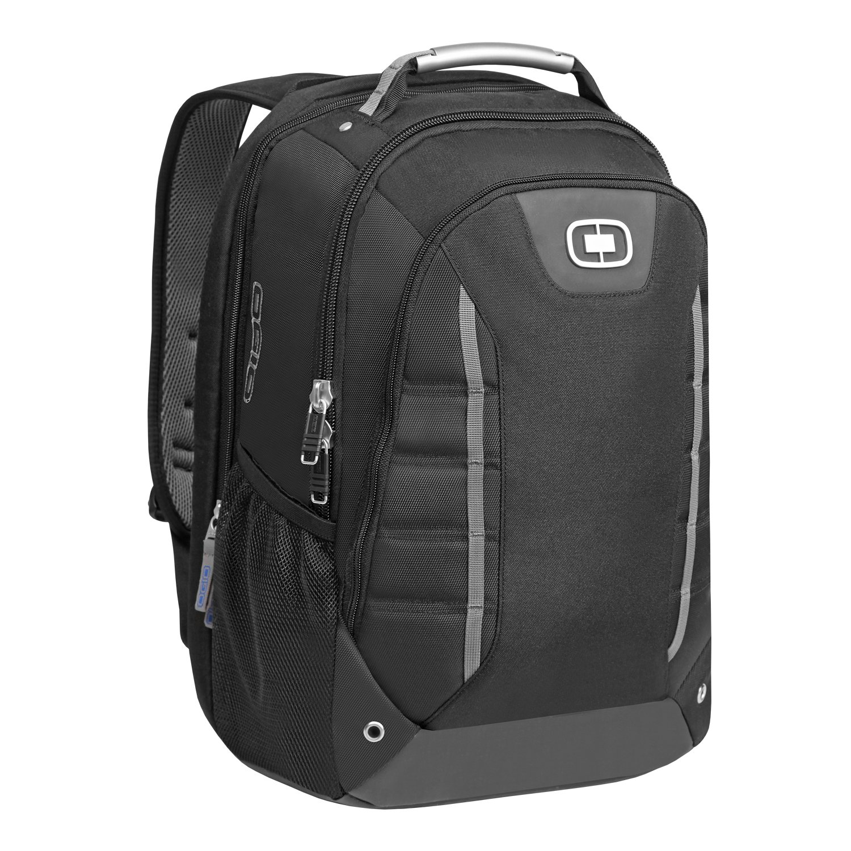 Amazon.com: OGIO International Circuit Laptop Backpack, Black ...