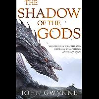 The Shadow of the Gods (The Bloodsworn Saga)