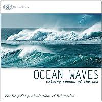 Ocean Waves: Calming Sounds of the Sea (Nature sounds, Deep Sleep Music, Meditation, Relaxation Ocean Sounds)