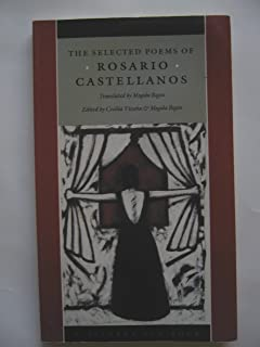 Amazon a rosario castellanos reader an anthology of her poetry the selected poems of rosario castellanos palbra sur book english and spanish edition fandeluxe Images