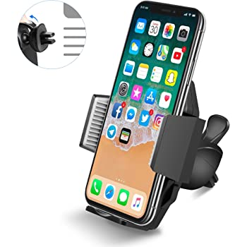 Amazon.com: Kust Phone Holder for crv Honda,Adjustable Air Vent Phone Holder,Car Holds Mount For ...