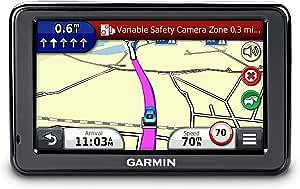 Garmin Nüvi 2445 - GPS para Coches de 4.3