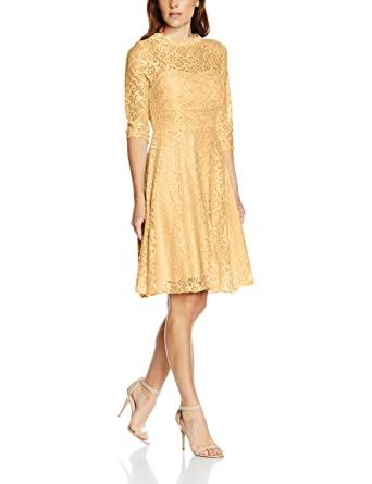 Intimuse Damen Kleid, 11643: Amazon.de: Bekleidung