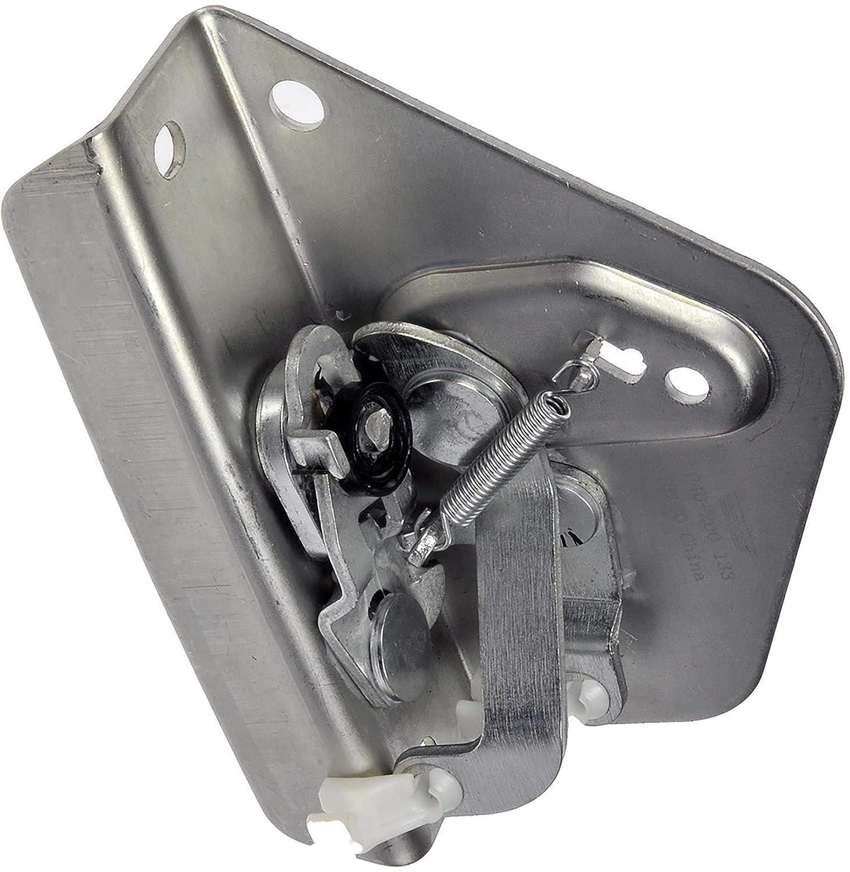 APDTY 142195 Door Lock /& Latch Assembly Rear RH