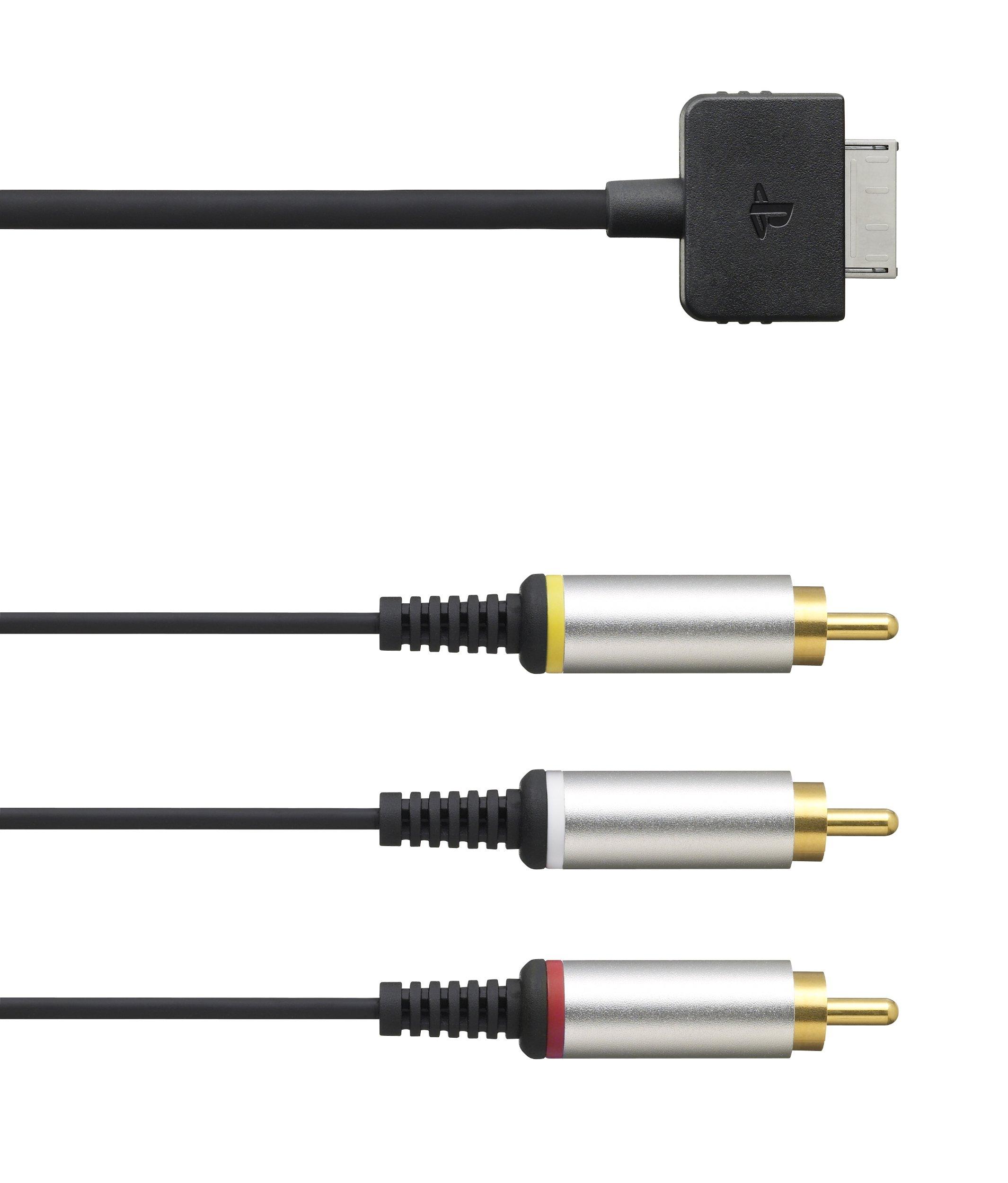 PSPgo AV Cable