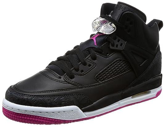 the latest 3b99f b253b Jordan 535712-029 Grade School Spizike GG Black Deadly Pink Anthracite   Jordan  Amazon.ca  Shoes   Handbags